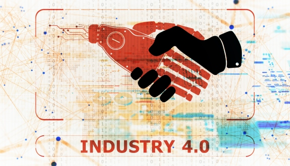The 4th industrial revolution is key to getting the global economy, and our lives, back on track