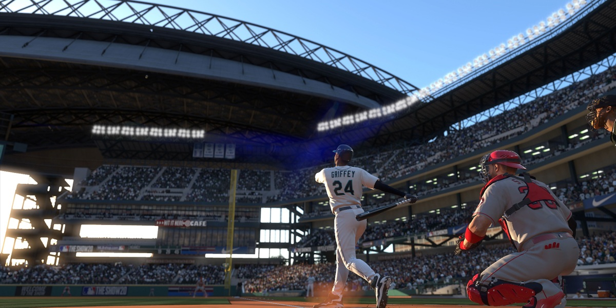 MLB The Show 20.