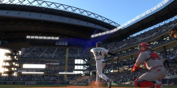 MLB: The Show 20 sees record sales with real baseball on hold