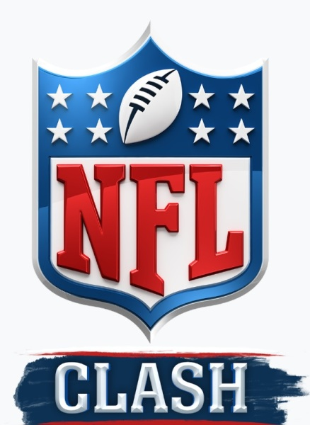 NFL Clash is the first mobile game coming from Nifty Games.
