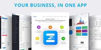 This app suite gives you access to 50+ tools designed for entrepreneurs