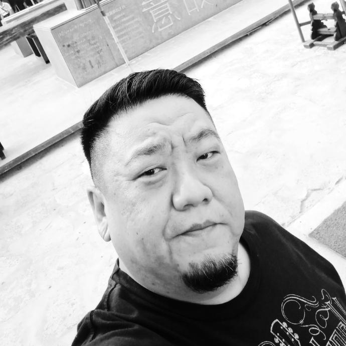 Photo of Ian Ng, studio head of Double Eleven Kuala Lumpur.
