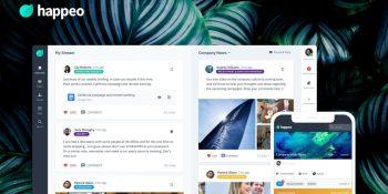 Happeo raises $12 million to create a more social intranet