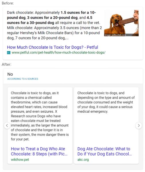 Bing AI natural language