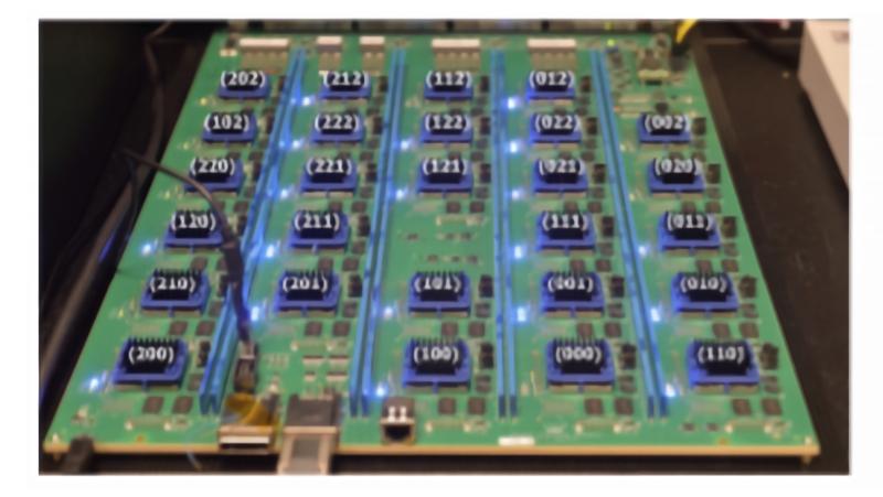 IBM Neural Computer