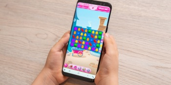 King: American workers would rather play mobile games during breaks than drink coffee