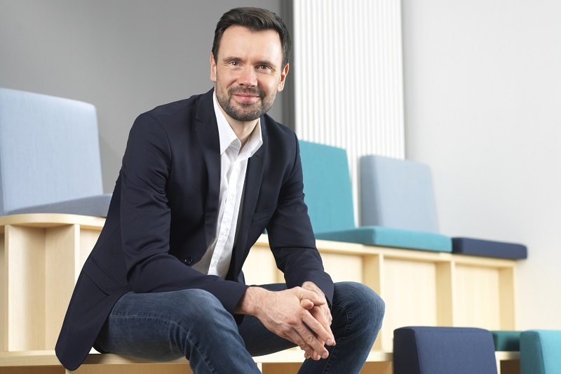 Felix Falk is managing director of Game, the German Game Industry Association.