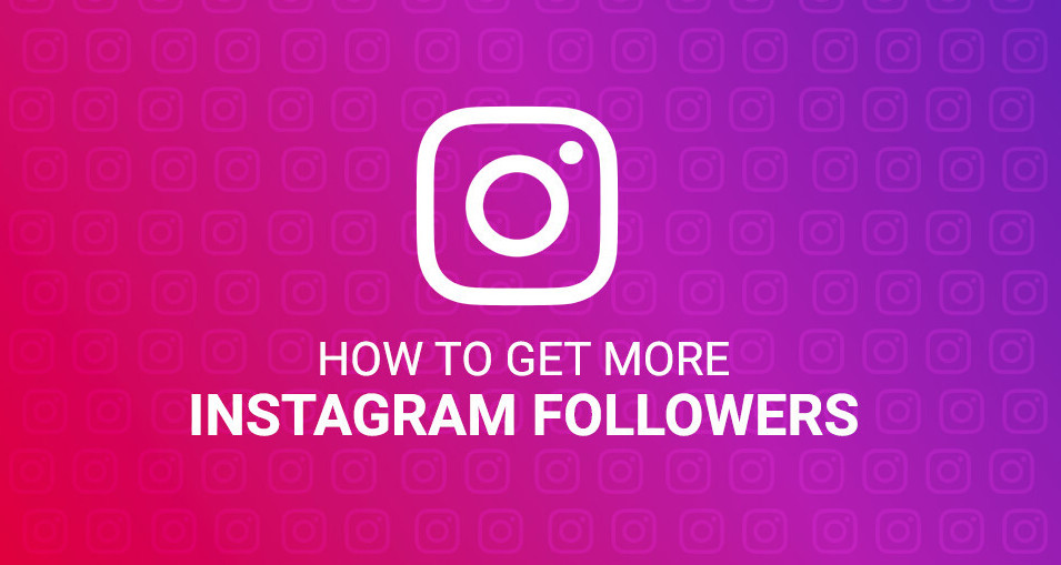 How to get free (and real) Instagram followers in 2020 | VentureBeat