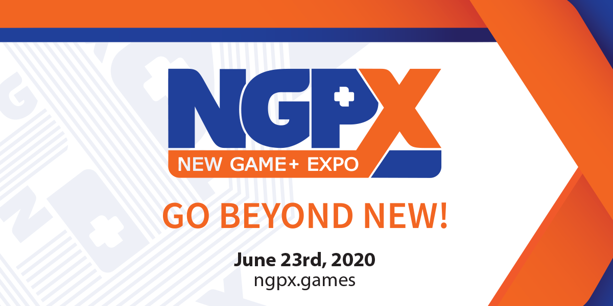 New Game Plus is a new digital industry event featuring a host of publishers of Japanese games.