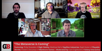 Just how close are we to achieving the Metaverse?