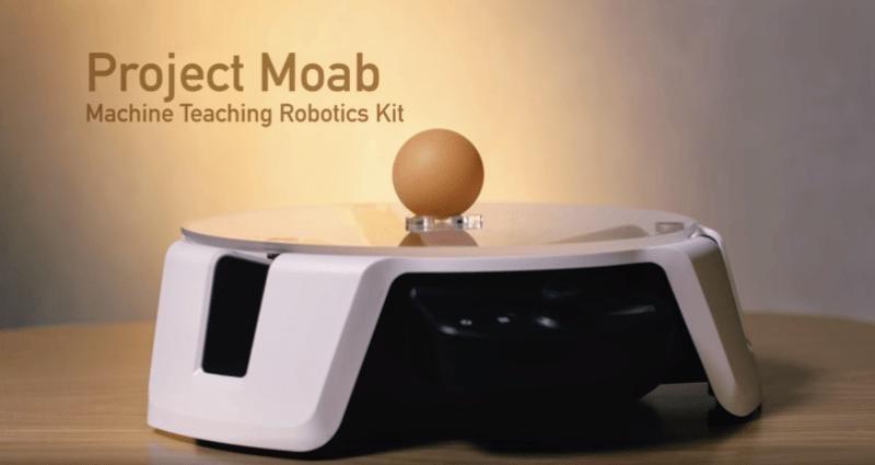 Microsoft Project Moab