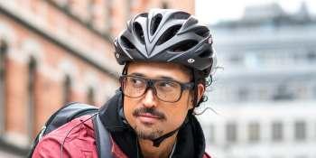 Sunglasses-sized Tobii Pro Glasses 3 will make eye tracking comfortable