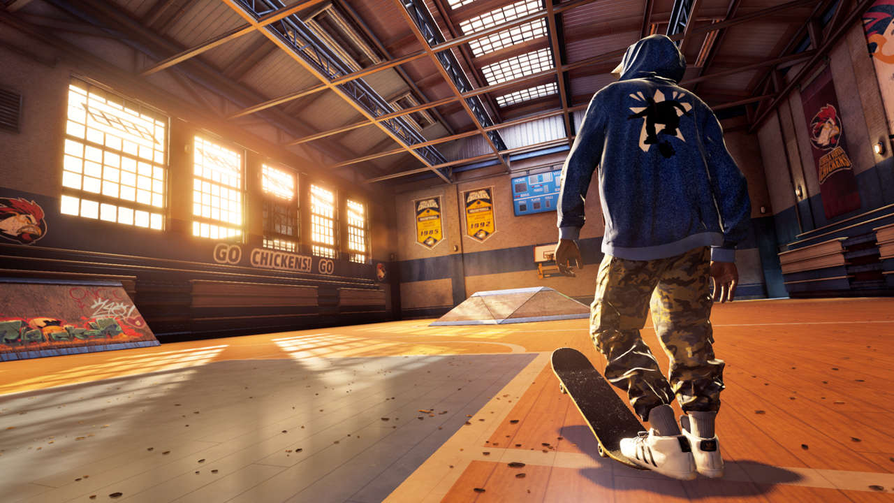 Tony Hawk's Pro Skater 1 and 2 soundtrack confirmed with most songs |  VentureBeat