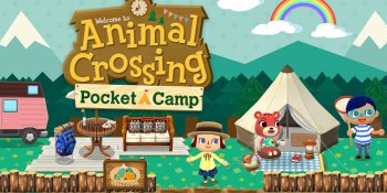 Sensor Tower — Animal Crossing: Pocket Camp gets a boost thanks to New Horizons
