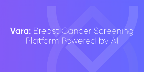 Vara raises $7 million for AI tool that spots early signs of breast cancer