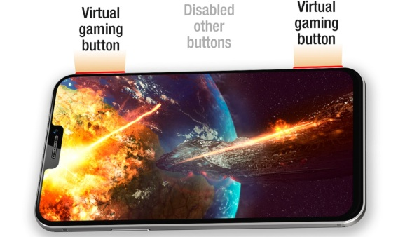 Cirrus Logic's sensors will bring better touch feedback to game gadgets
