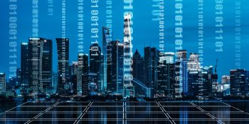 Qualcomm Smart Cities partner weaves IoT lighting into large-scale digital twins