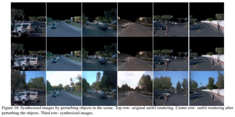 Waymo is using AI to simulate autonomous vehicle camera data