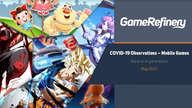GameRefinery