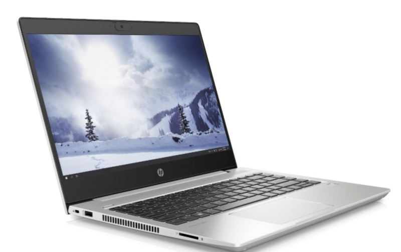 HP's mobile thin client