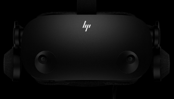 HP Reverb VR headset will cost $600.