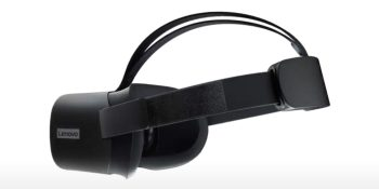 Lenovo and Pico announce Mirage VR S3 all-in-one enterprise headset