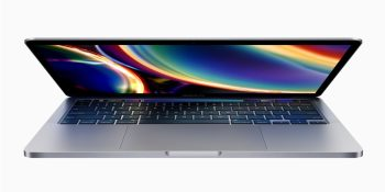 Apple's 13-inch MacBook Pro adds Magic Keyboard, 10th-gen Intel CPUs