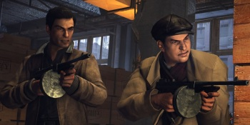 Mafia II: Definitive Edition debuts as a remastered game in the Mafia trilogy
