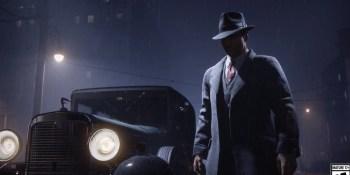 2K's Hangar 13 teases Mafia: Trilogy