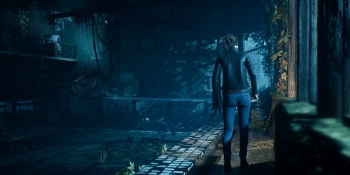 The Medium is a next-gen psychological horror game from Blair Witch maker Bloober