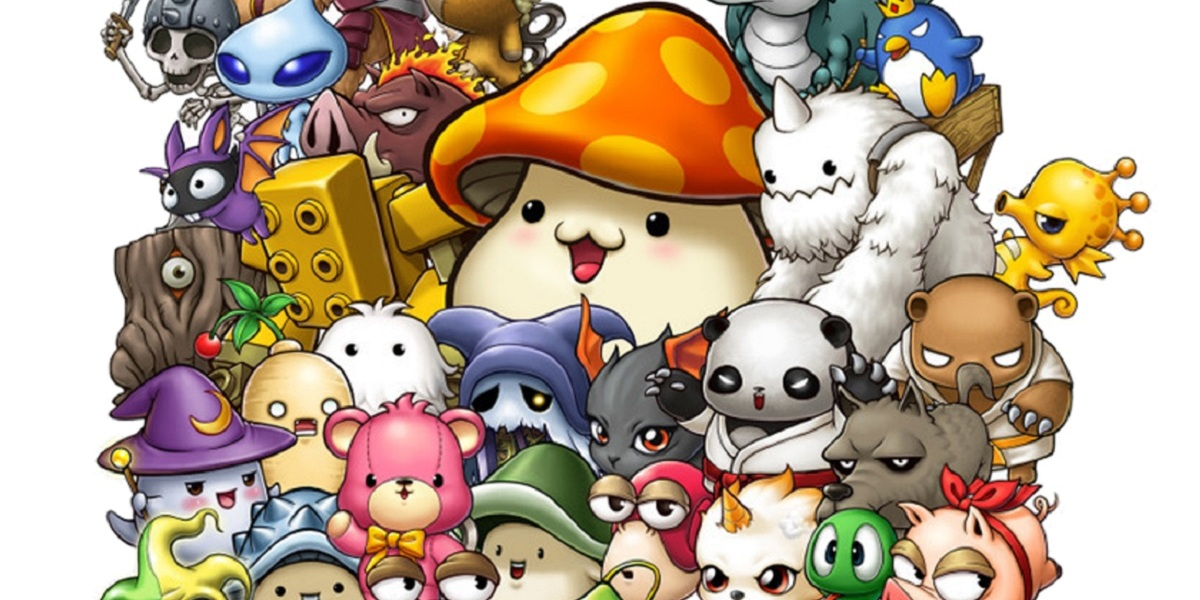 MapleStory debuted in 2003 and it is still going strong.