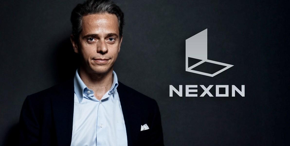 Owen Mahoney, CEO of Nexon