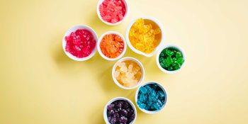 CBD Gummies U.K. — 5 Best CBD Gummy Products in 2020