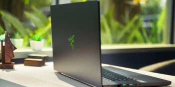 Razer Blade Pro 17 features 300Hz screen and 8-core Intel processor