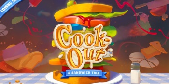 Cook-Out: A Sandwich Tale review — Culinary chaos in VR