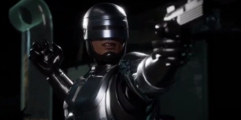 RoboCop is coming to Mortal Kombat 11 via the Aftermath expansion