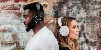 These $200 wireless noise-cancelling headphones are just $50 today