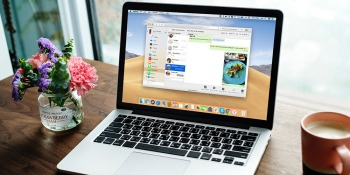 Intelligently manage your iPhone and iPad files with this $20 app