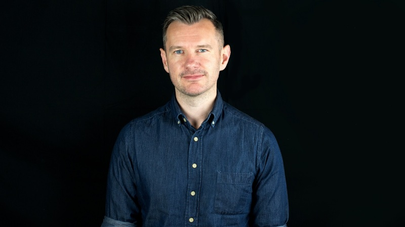 Sledgehammer Games COO Andy Wilson joined in 2019.