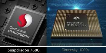 Qualcomm and MediaTek chase video and game fans with tweaked 5G chips