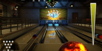 Premium Bowling will soon strike Oculus Quest