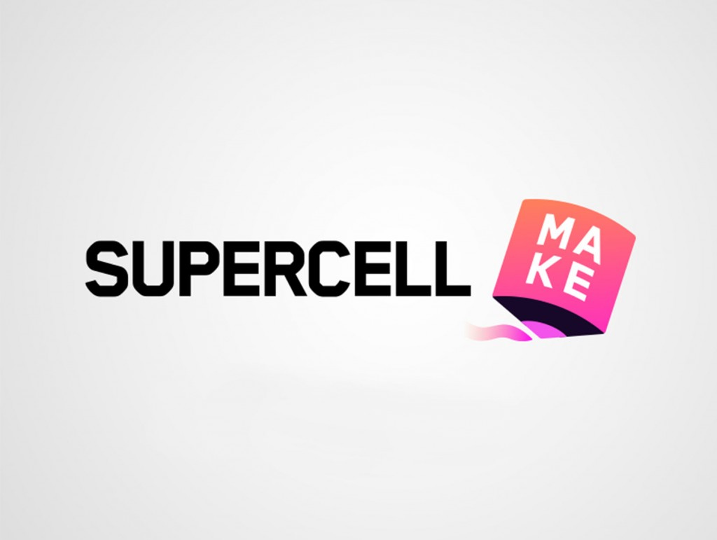 Supercell operates in small cells.
