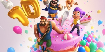 The DeanBeat: Supercell CEO's 10 takeaways from 10 years of mobile games