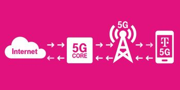 T-Mobile touts standalone 5G firsts with top modem and network vendors