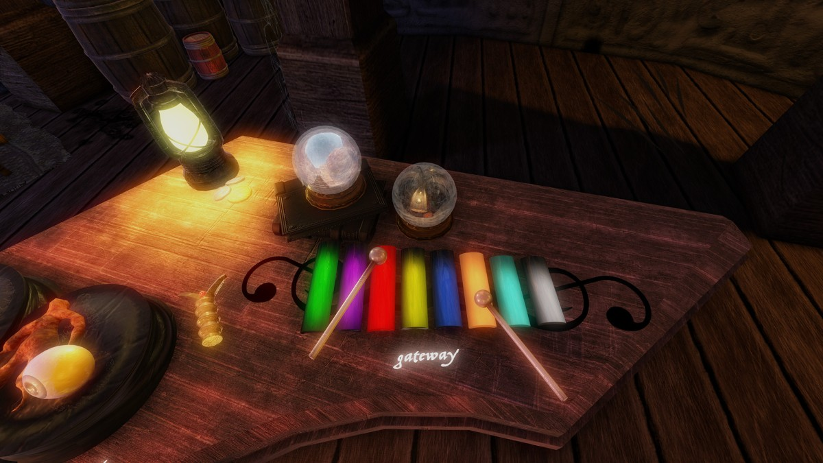 Waltz of the Wizard hand-tracking hands-on: Magic in your hands - VentureBeat