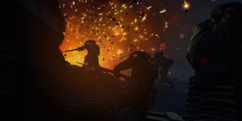 War Remains depicts World War I's Battle of Passchendaele in VR