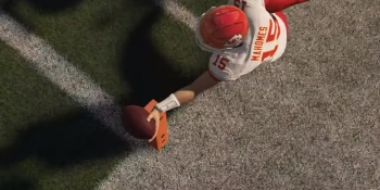 Madden NFL 21 kicks off next-gen football on Xbox Series X