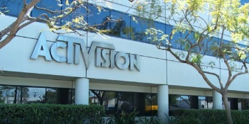 How Activision Blizzard is dealing with the pandemic and reopening