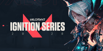 Valorant gets big esports plans with the Ignition Series