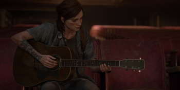 Naughty Dog's narrative lead explains the story of The Last of Us Part II